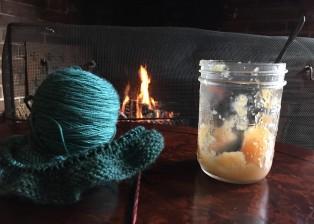 applesauce fire